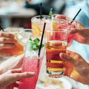 Non-Alcoholic Cocktail Recipes