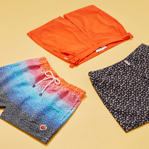 Top 10 Swimshorts To Stand Out On The Beach