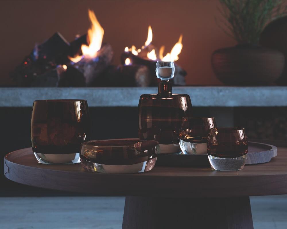 LSA Whisky Set