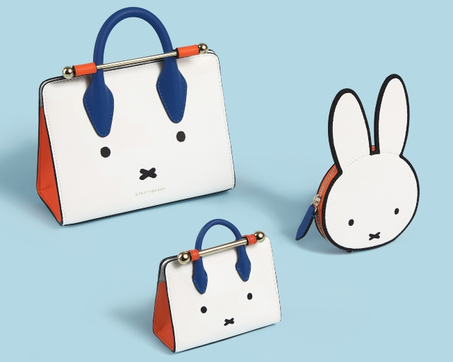 NEW IN: STRATHBERRY X MIFFY