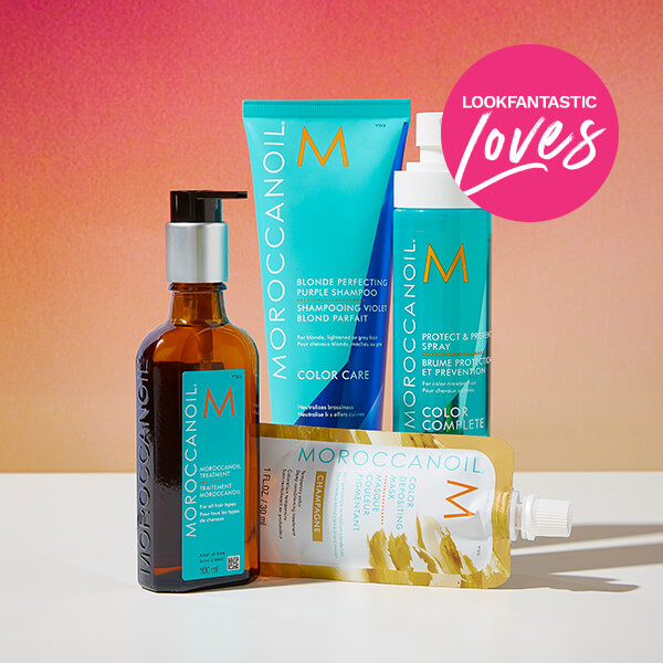 Give your hair the gift of Moroccanoil this summer for the ultimate hair care treatment! shop now