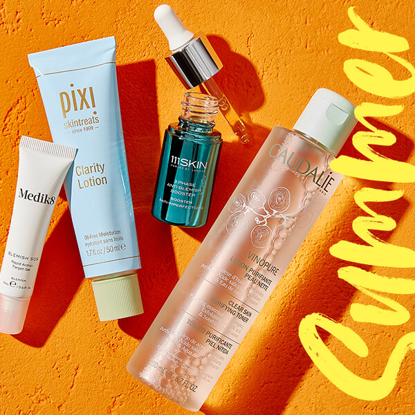 Skincare superstars. shop now