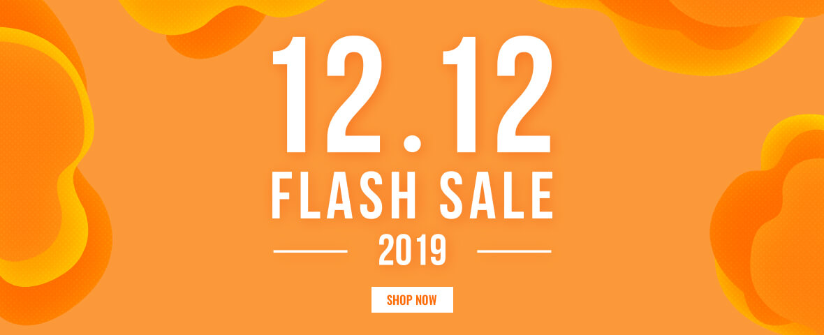 1212 flash sale