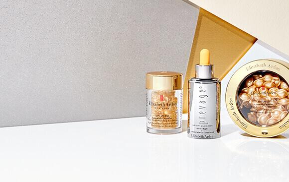 Brand of the Month: Elizabeth Arden