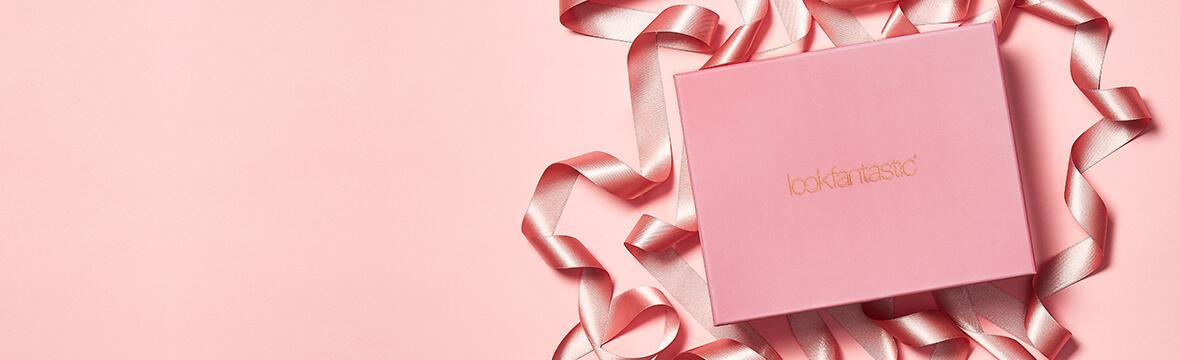 February Beauty Box