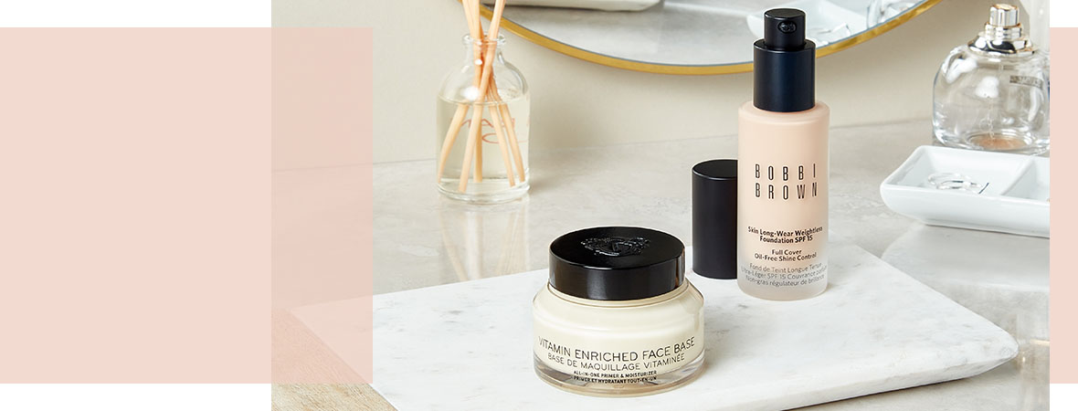 Bobbi Brown Makeup and Skincare