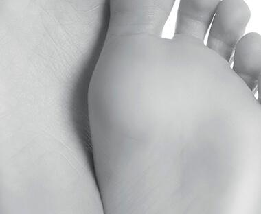 Hände & Füße