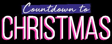 Countdown to Christmas -