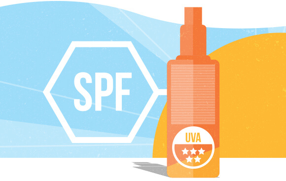 GUIDE TO SPF