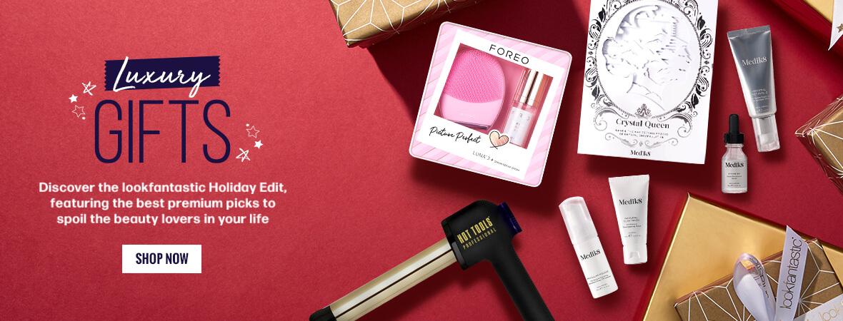 Lookfantastic Makeup Skincare Haircare Online Beauty