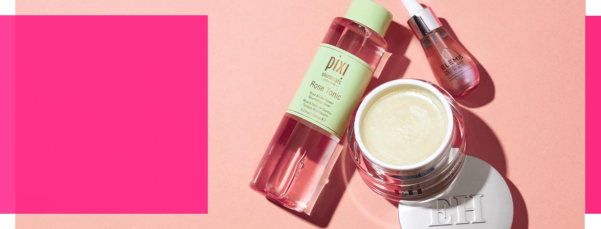 Add a burst of hydration to your complexion; explore new formulas, textures, powerful ingredients and revitalizing formulas across our range of skincare.