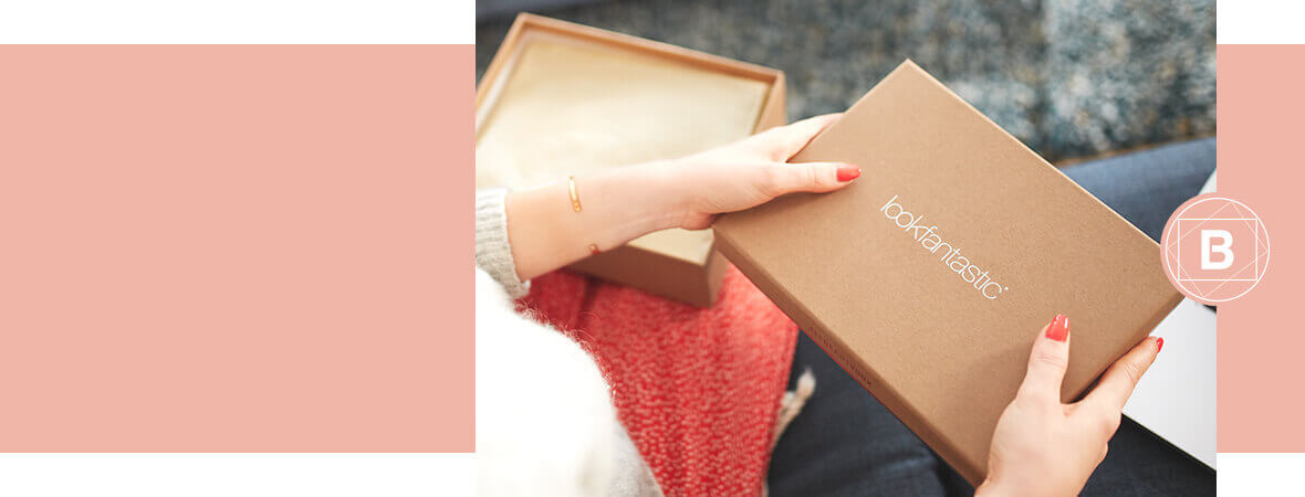 Learn more about the <b>lookfantastic Beauty Box</b>. <br><br>Discover our February Edition, filled with 6 expertly curated products for you to delight in this Valentine's Day!
