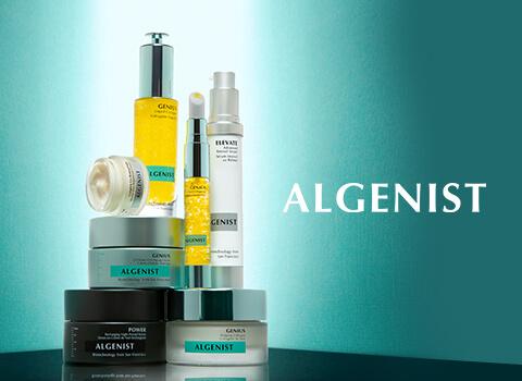 Shop Algenist