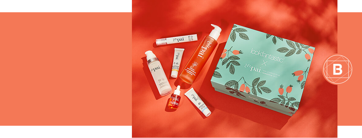 PAI beauty box