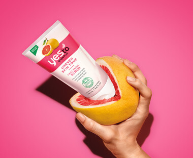 Yes To Grapefruit