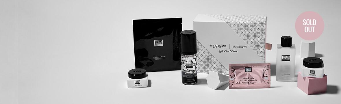 LF x Erno Laszlo 限量版美妆礼盒