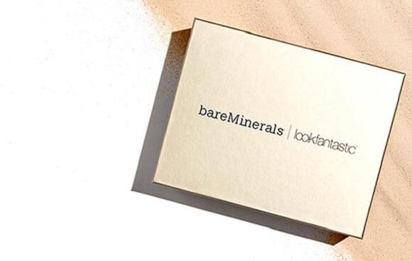 Bareminerals x Lookfantastic