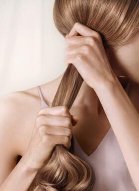 威娜 Fusion 系列  受损发质