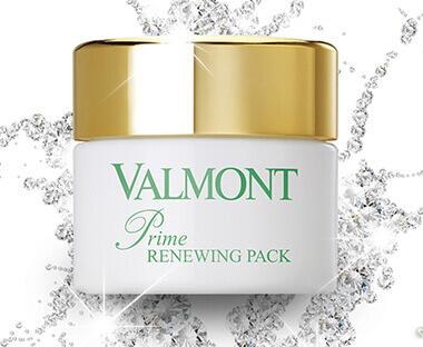 拥有 Valmont 能让你幸福吗?