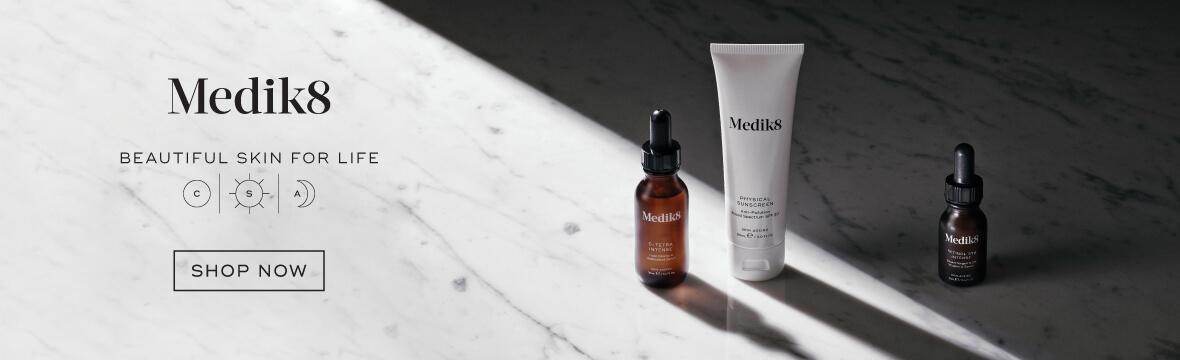 Medik8 Launch