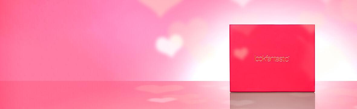 二月美妆礼盒