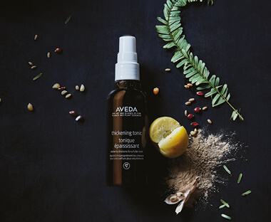 Aveda Treatments