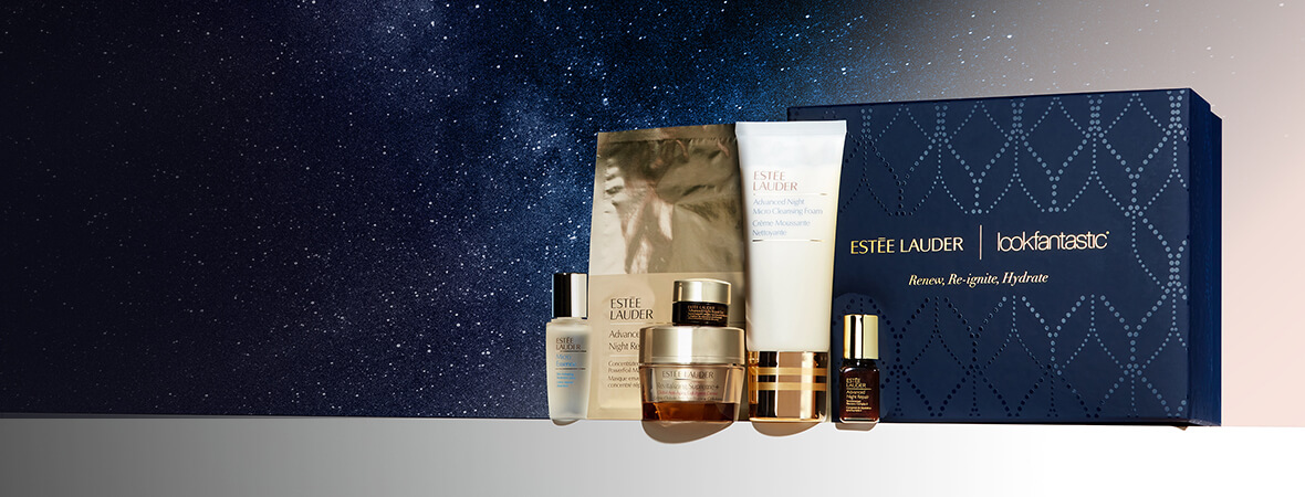Estee Lauder Limited Edition Beauty Box