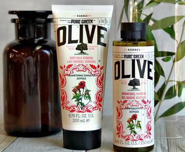 Korres Olive
