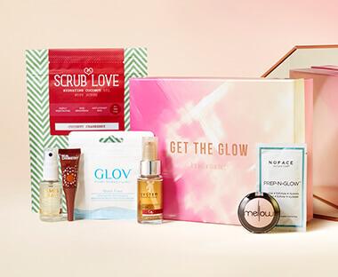 LF Beauty Box Květen