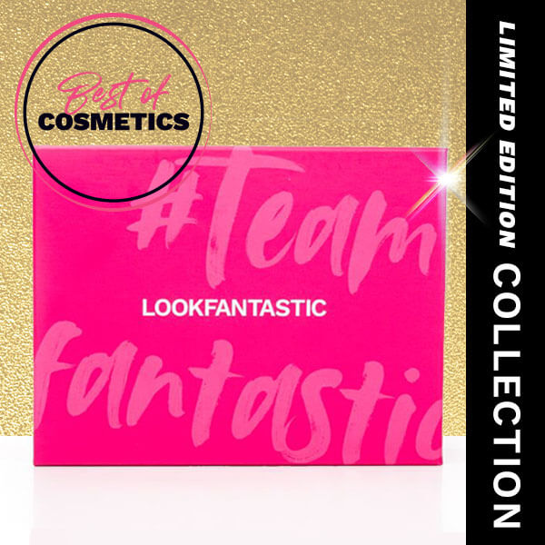 #TeamFantastic Limited Edition Collections