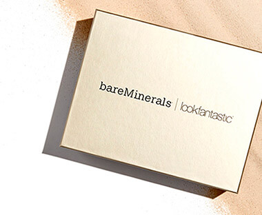 lookfantastic x bareMinerals