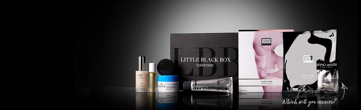 LITTLE BLACK BOX