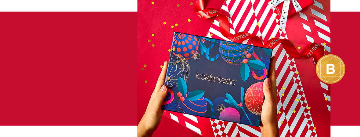 Beauty Box Dezember