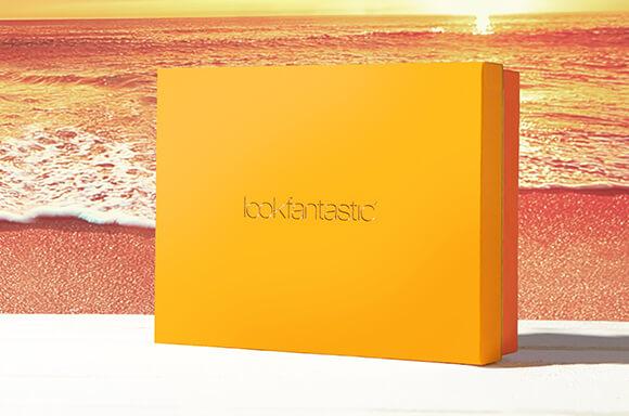 Die lookfantastic Beauty Box