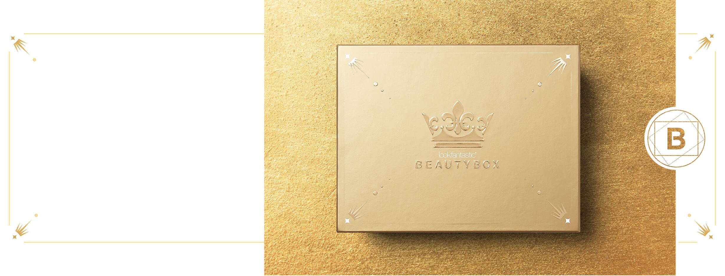 The Royal Box 2020