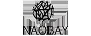 Naobay logo