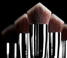 Sigma makeupbørster