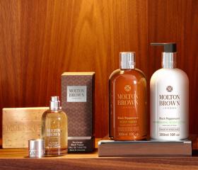 Molton Brown herre produkter