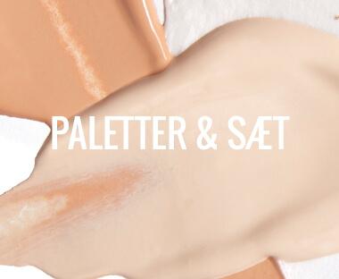 MAC teint paletter og sæt