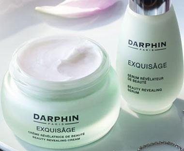 Darphin Exquiságe produkter