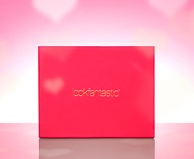 lookfantastic febraur 2018 Beauty Box