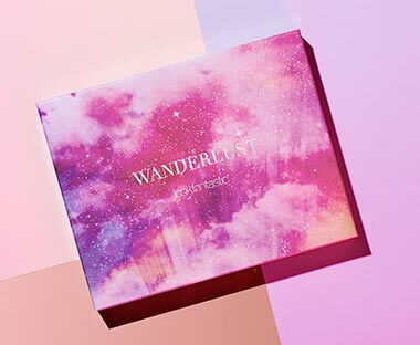 Juni Beauty Box Lookfantastic - Wanderlust
