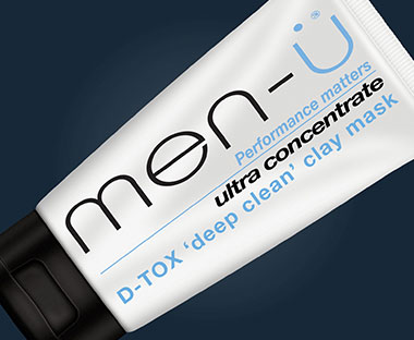 Men-ü ultra concentrat deep clean