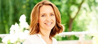 Sarah Brown - Grundlægger af Pai