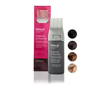 Viviscal volumising hår fibre