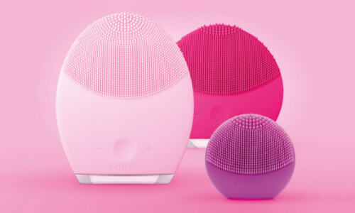 FOREO apparatur
