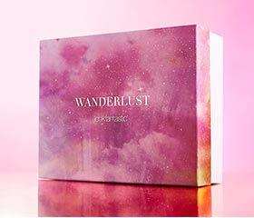 juni wanderlust beauty box