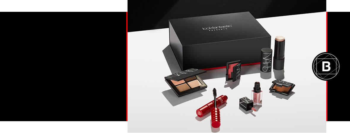 NARS Limited Edition