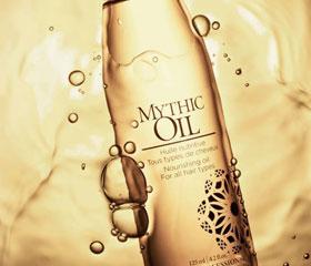 l'oreal professionnel mystic oil