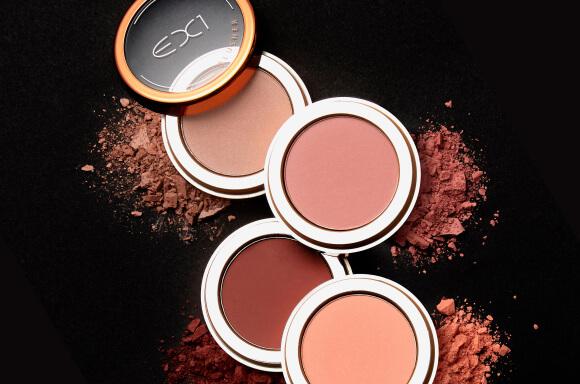 EX1 Cosmetics makeup